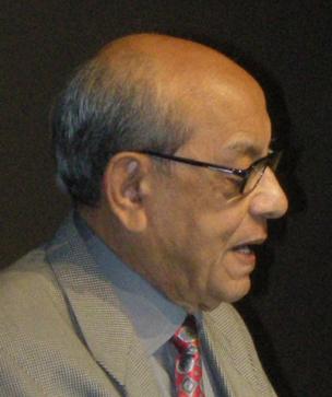 Dr. S. K.  Dutta