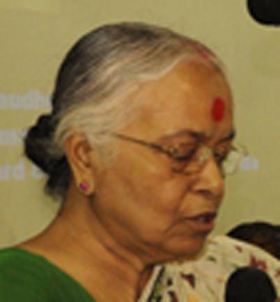 Dr. Sabitri Sanyal