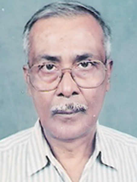 Mr. Asish Kusum Dutta