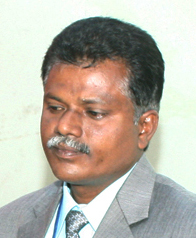 Mr. S. Savarimuthu