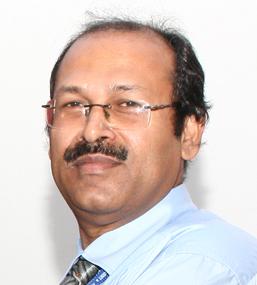 Mr. Debasish Bhattacharjee