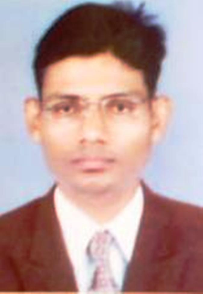 Mr. Umesh K. Gami