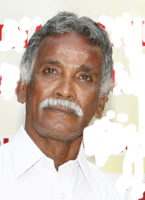 Mr. G. Jeyaraj