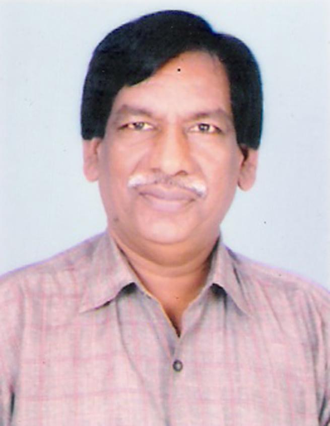 Mr. V.S Solloman