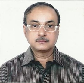 Mr. Chandan Kr. Mukherjee