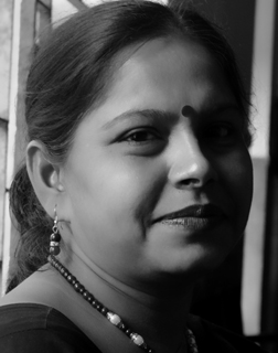 Mrs Jayanti Barai