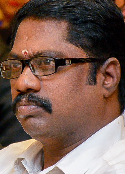 Mr. K.R. Velmurugan